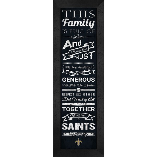 Official New Orleans Saints Wall Decor Home cheap football jerseys China