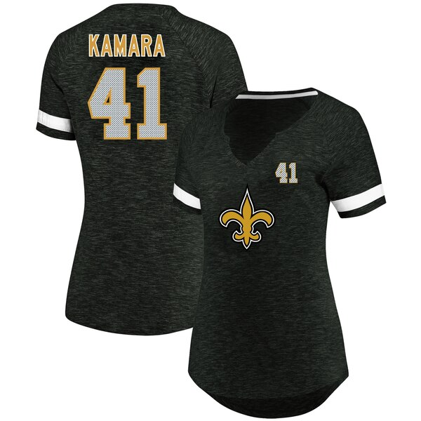 Official Ladies New Orleans Saints T-Shirts
