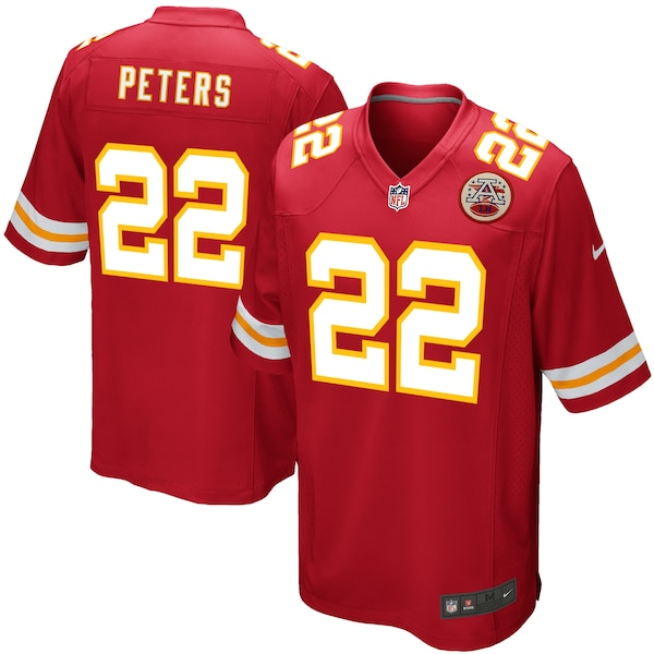 Men's Kansas City Chiefs Marcus Peters Nike Red  Seattle Seahawks jerseys